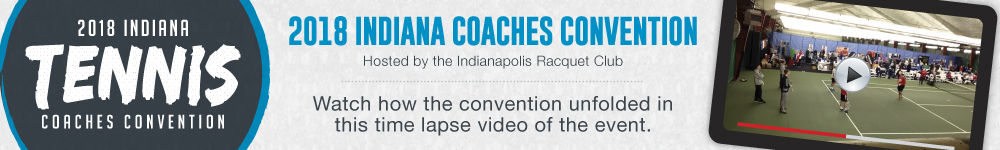 2018 Indiana Coaches Convention